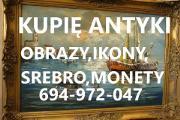 Zdjęcie do ogłoszenia: KUPIĘ ANTYKI NAJLEPSZE CENY W REGIONIE TELEFON 694972047