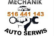 Zdjęcie do ogłoszenia: Warsztat samochodowy Sulejówek, Auto Serwis, Wulkanizacja