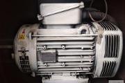 Zdjęcie do ogłoszenia: Silnik elektryczny Leroy Somer 110 kW
