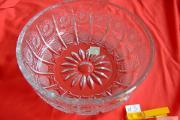 Zdjęcie do ogłoszenia: Nr 3 Misa kryształowa kryształ PRL