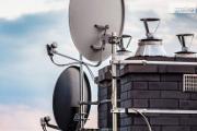 Zdjęcie do ogłoszenia: Montaż anteny Satelitarnej Serwis Ustawienie Anten Satelitarnych Cyfrowy Polsat NC+ Orange Kielce i okolice najtaniej