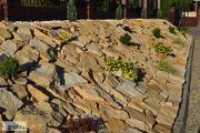 Zdjęcie do ogłoszenia: Kamień naturalny dzikówka piaskowiec na murki w ogrodzie łupek