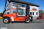 Zdjęcie do ogłoszenia: Wózek widłowy Kalmar DCE 160-12 16T 3.55M
