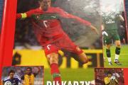 Zdjęcie do ogłoszenia: 100 najsławniejszych piłkarzy świata książka