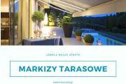 Zdjęcie do ogłoszenia: Markizy Chełmek | 7 Lat Gwarancji | Pomiar/Montaż