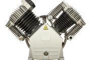 Zdjęcie do ogłoszenia: Pompa powietrza Land Reko PCA D530 Kompresor 1220l/min Sprężarka powietrza dwustopniowa