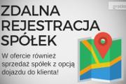Zdjęcie do ogłoszenia: Rejestracja spółki przez Internet - CAŁA POLSKA
