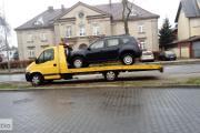 Zdjęcie do ogłoszenia: pomoc drogowa autostrada A2 Kałuszyn obwodnica Kałuszyn 510 034 399 laweta