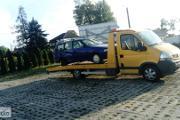 Zdjęcie do ogłoszenia: AUTOHOLOWANIE Kałuszyn autostrada A2 510-034-399 obwodnica Kałuszyn laweta 24h/dobe