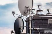 Zdjęcie do ogłoszenia: Pogotowie Antenowe Serwis Anten ustawienie Anten regulacja ustawianie Strojenie anteny Chmielnik i okolice