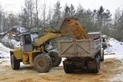 Zdjęcie do ogłoszenia: Kamień kruszywo gruz pospółka niesortowany kopalnia Radomsko tanio