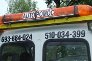 Zdjęcie do ogłoszenia: Autoholowanie Pomoc Drogowa wyjazdy 24h