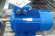 Zdjęcie do ogłoszenia: silnik elektryczny 55kw