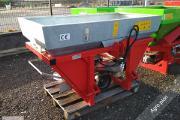 Zdjęcie do ogłoszenia: Rozsiewacz do nawozów *ocynkowany* GRASS-ROL 600 litrów Transport