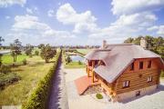 Zdjęcie do ogłoszenia: Materiały na elewacje domu z drewna
