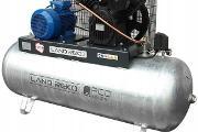 Zdjęcie do ogłoszenia: Kompresor bezolejowy Land Reko PCO 500-810 sprężarka 10bar