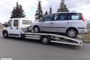Zdjęcie do ogłoszenia: Auto pomoc drogowa -Laweta. Jezierzyce kościelne,Gołanice,Krzycko Wielkie.
