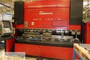 Zdjęcie do ogłoszenia: Prasa krawędziowa Amada HFE 170 ton x 3000mm, CNC 8 osi!