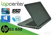 Zdjęcie do ogłoszenia: HP ProBook 650 G1 I5-4GEN 8 GB RAM 256 GB SSD FullHD W10P LapCenter.pl