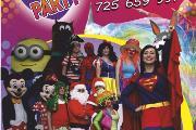 Zdjęcie do ogłoszenia: Happy Kids Party - eventy, festyny, pikniki, urodziny, komunia,imprezy