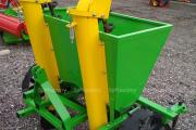 Zdjęcie do ogłoszenia: Sadzarka do ziemniaków 2-rzędowa Metalowe koszyki Transport