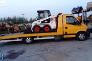 Zdjęcie do ogłoszenia: Przewóz talerzówek Kałuszyn transport agregatów Kałuszyn przewóz maszyn rolni
