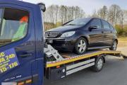 Zdjęcie do ogłoszenia: Pomoc drogowa Włoszakowice,Transport aut, laweta Wloszakowice,Holowanie