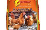 Zdjęcie do ogłoszenia: Pasza dla kur niosek 25 kg