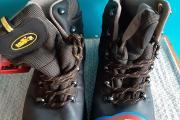 Zdjęcie do ogłoszenia: Buty robocze wysokie