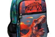 Zdjęcie do ogłoszenia: Plecak Dinozaury Jurassic World T-Rex Tyranozaur dla Dziecka