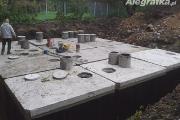 Zdjęcie do ogłoszenia: Szamba betonowe Piaseczno...