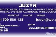 Zdjęcie do ogłoszenia: Alarm alarmy instalacja alarmowa Chrzanów Kraków Katowice