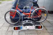 Zdjęcie do ogłoszenia: Transport rowerów