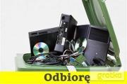 Zdjęcie do ogłoszenia: Przyjmę stare, zepsute sprzęty komputerowe zbędne