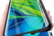 Zdjęcie do ogłoszenia: Etui Magnetyczne 360° do Xiaomi Redmi Note 10 Pro