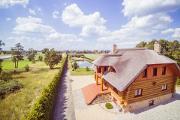 Zdjęcie do ogłoszenia: Wykończenie domu z drewna