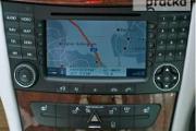 Zdjęcie do ogłoszenia: Aktualizacja Map Mapy Mercedes E ML S w211 220 Command Łódź Pabianice