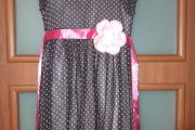 Zdjęcie do ogłoszenia: Sukienka dla dziewczynki