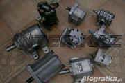 Zdjęcie do ogłoszenia: Pompa hydrauliczna PZ3-2,5/20-2-122 Pompy