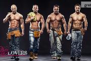 Zdjęcie do ogłoszenia: Tancerz erotyczny , Chippendales , striptiz męski , striptizer na wieczór panieński Tłuszcz