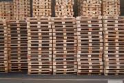 Zdjęcie do ogłoszenia: Ukraina. Palety drewniane, przemyslowe, jednorazowe od 5 zl. Elementy