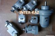 Zdjęcie do ogłoszenia: Pompa hydrauliczna PZ-63AT POMPY HYDRAULICZNE