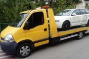 Zdjęcie do ogłoszenia: Laweta Kałuszyn holowanie pomoc drogowa Kałuszyn autopomoc