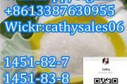 Zdjęcie do ogłoszenia: Factory Sell bk4 2-Bromo-4'-Methylpropiophenone with Low Price