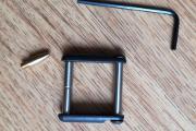 Zdjęcie do ogłoszenia: Zestaw pinów Trigger Hammer pins antiwalk antirotate AR15 piny