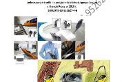 Zdjęcie do ogłoszenia: BIZNESPLAN czyszczenie parowe i pranie tapicerek (przykład) 2018