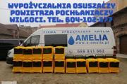 Zdjęcie do ogłoszenia: Osuszanie/wypożyczalnia osuszaczy powietrza Oława
