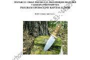 Zdjęcie do ogłoszenia: BIZNESPLAN na założenie zakładu ślusarskiego – wyrób noży myśliwskich 2011