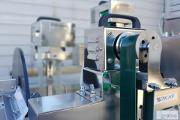 Zdjęcie do ogłoszenia: Odolejacz pasowy OPV-1 szer. pasa 50 długość robocza pasa 500 - separator oleju