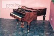 Zdjęcie do ogłoszenia: fortepian historyczny